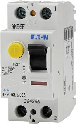 Lamelles de fusible Eaton 63 A 1 pc(s)