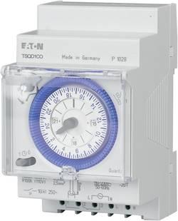 Programmateur horaire pour rail analogique Eaton TSSD1NO 167389 1 pc(s)