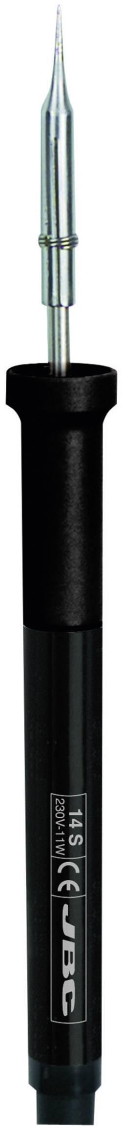 Fer à souder JBC 14S 11 W +340 °C (max)