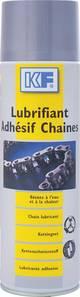 Lubrifiant adhésif chaînes 500 ml KF (6576)