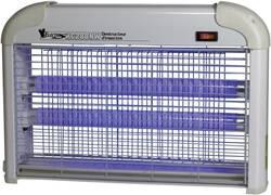 Destructeur d'insectes UV 20 W Electris ELKC288NW (l x h x p) 39 x 29 x 9 cm gris 1 pièce