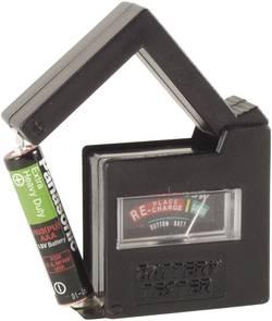 Testeur de piles de poche Velleman 59850