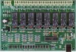 Kit carte relais USB