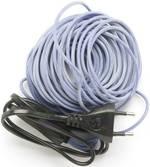 Câble chauffant 12 m Velleman 120-0 10 W gris