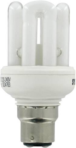 Ampoule à économie d'énergie Sylvania B22 forme de tube 1 pc(s)