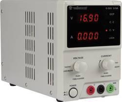Alimentation de laboratoire réglable Velleman LABPS3005 0 - 30 V/DC 0 - 5 A 150 W