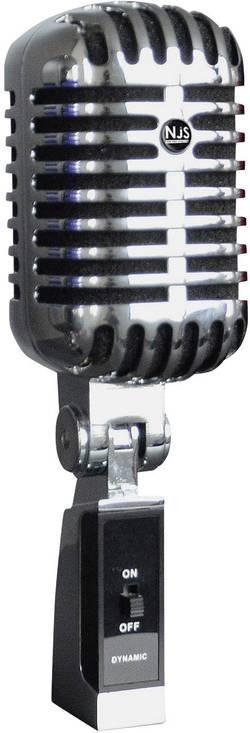 Micro professionnel style rétro années 50 Altaï NJS290