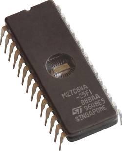 CI Mémoire STMicroelectronics M27C64A-DIP28W CDIP-28 EPROM 64 ko 8 K x 8 1 pc(s)