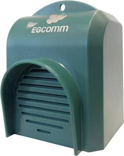 Anti-pigeon électronique Egcomm StopBirdy Super multiple fréquence Champ d'action 30 m² 1 pc(s)