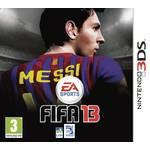 Jeux Nintendo 3DS FIFA 13