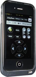 Télécommande universelle Surc pour iPhone 4/4S MP54321B