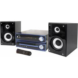 chaine hifi bluetooth lecteur cd ch03cd bth. Black Bedroom Furniture Sets. Home Design Ideas