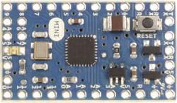 Carte Mini Light rev5 (ATmega 328) Arduino A000088