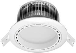 Plafonnier LED LADY Light PSMD2-230V15BN blanc incolore