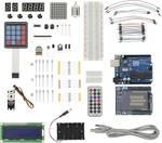 Kit de démarrage V2 avec Arduino Uno REV3