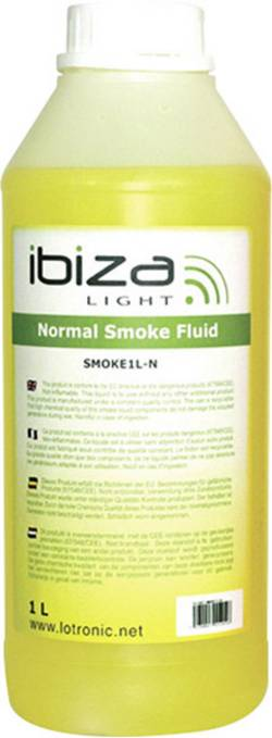 Liquide à fumée Ibiza light SMOKE1L-N 1 l