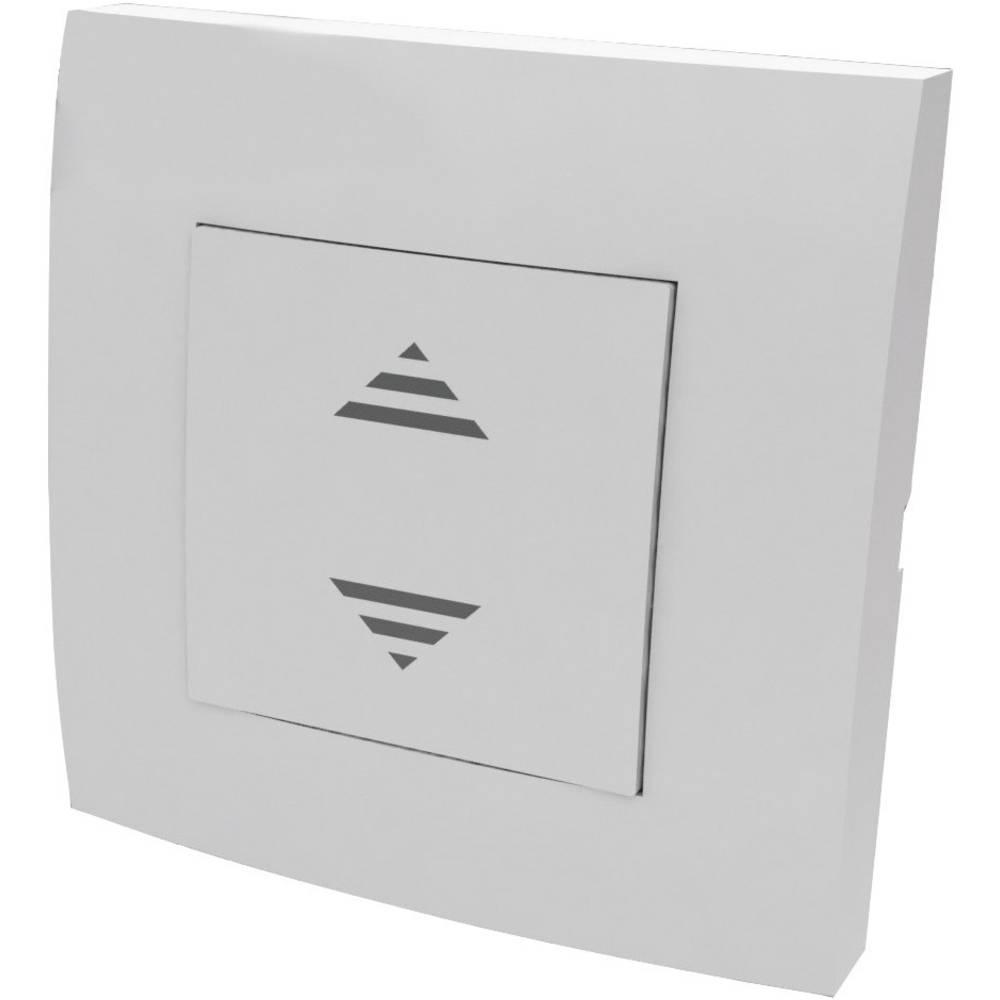 commande centralis e sans fil de volet roulant otio connect. Black Bedroom Furniture Sets. Home Design Ideas