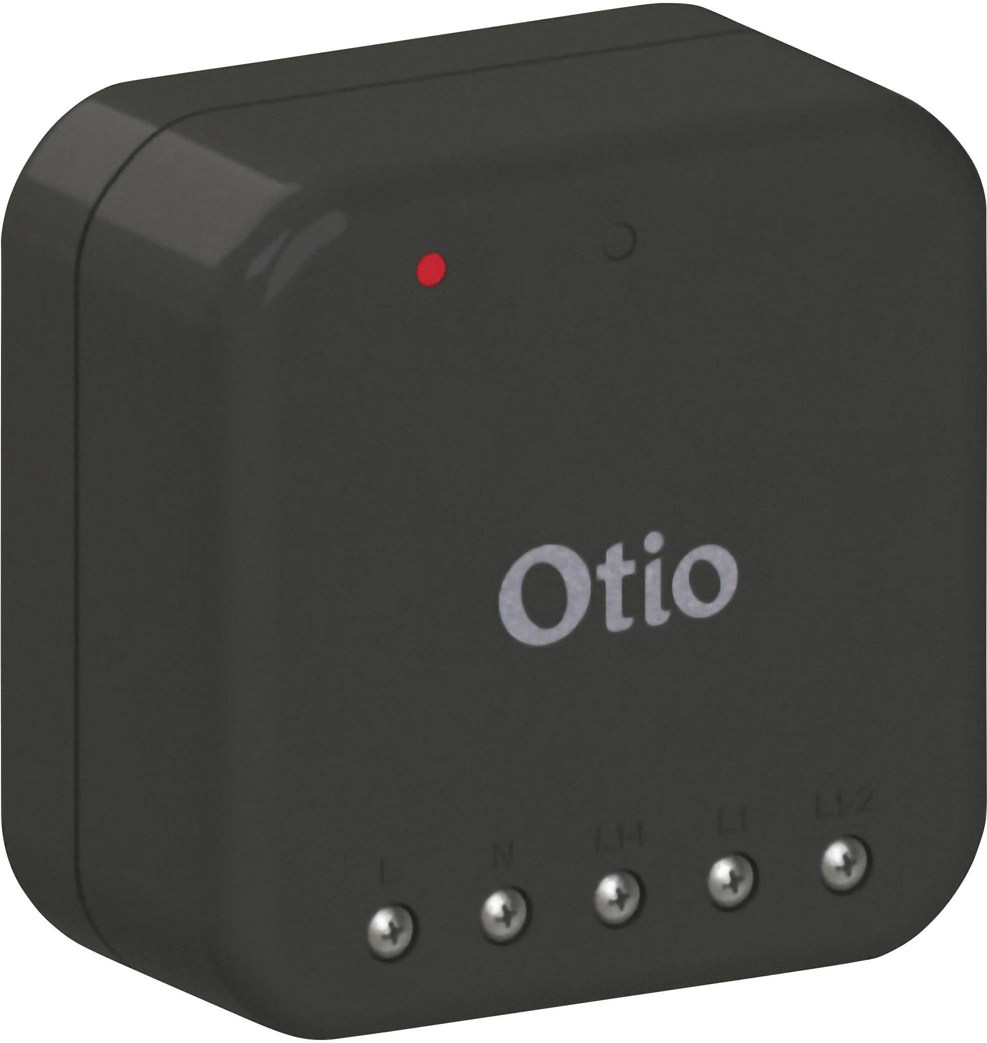 Chauffage Otio R/écepteur Encastrable T/él/écommand/é RET-8003