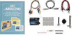 Kit d'expérimentation avec platine d'essais Arduino ARD-START-FR 1 pc(s)