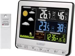 Station météo La Crosse Technology WS6826-WHI-BLA