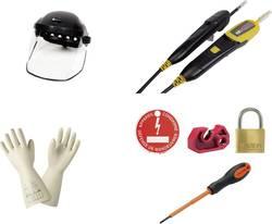 Kit habilitation BS Sibille Factory BS1851010 avec gants isolants taille 10 (XL)