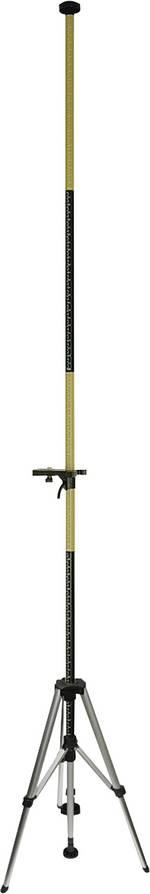 Tige télescopique avec trépied Metrica 60560