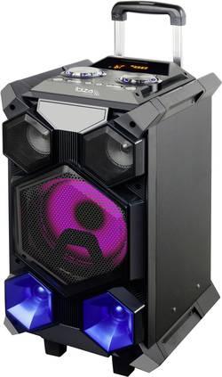 Enceinte Sound Box portable Ibiza SPLBOX350-PORT sur secteur, à batterie 175 W RMS