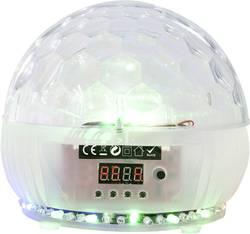 Effet de lumière à 9 couleurs Ibiza light ASTRO-UFO9