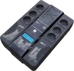 Onduleur 3-en-1 800 VA Infosec Zen-X 800