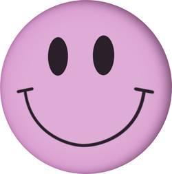 Télécommande 1 canal Smile Edisio ETC1-P01 rose