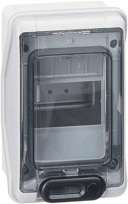 Coffret électrique en saillie Legrand Plexo LEG 001904 0 019 04 Nbr d'emplacements total=4 Nbr de rangées = 1