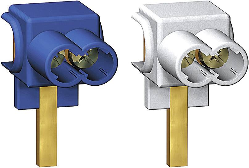 connecteurs 25 mm2 lot de 2 bleus 2 gris 14875 DuoLine XP