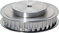 Poulie dentée PDM SIT PDM031T1016 aluminium Nombre de dents: 16 Adapté pour largeur de courroie: 16 mm 1 pc(s)