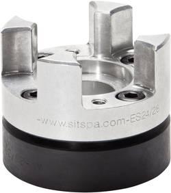 Moyeu d'accouplement à griffes TRASCO-ES SIT GESP2428 non percé Longueur de perçage 30 mm Ø extérieur 55 mm 1 pc(s)