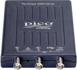 Oscilloscope USB pico 2205A 25 MHz 100 Méch/s 16 kpts 8 bits 2 canaux