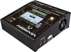 Chargeur multifonction de modélisme 110 V, 220 V, 12 V, 18 V 10 A Absima CTC-1 Touch NiMH, NiCd, Li-polymère, Li-ion, Li