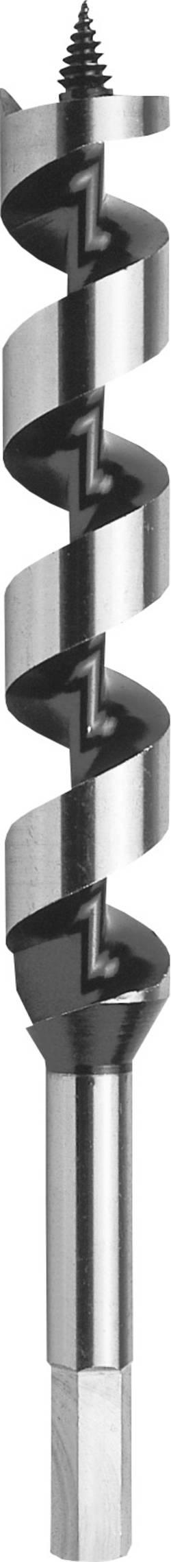Mèche à bois hélicoïdale, 6 pans 11,0 x 160 x 235 mm Bosch 2609255235