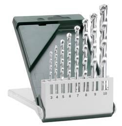 Set de forets spiralés pour pierre 8 pièces tige cylindrique Bosch Accessories 2609255462 1 set