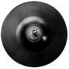 Plateau de ponçage pour perceuses, 125 mm, système autoaggripant Bosch Accessories 2609256280
