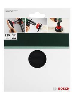 Plateau de ponçage flexible avec système autoaggripant Bosch Accessories 2609256354