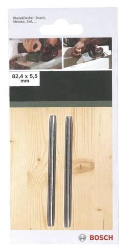 Set de fers de rabot Bosch 2609256648
