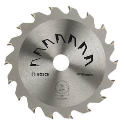 Lame de scie circulaire PRECISION Bosch Accessories 2609256872 Diamètre: 210 mm Nombre de dents (par pouce): 24