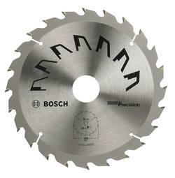 Lame de scie circulaire PRECISION Bosch Accessories 2609256860 Diamètre: 180 mm Nombre de dents (par pouce): 24