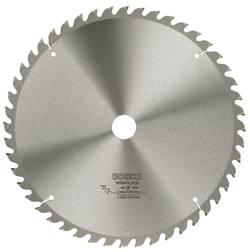 Lame de scie circulaire PRECISION Bosch Accessories 2609256883 Diamètre: 300 mm Nombre de dents (par pouce): 48