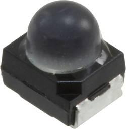 LED CMS PLCC2 OSRAM LR T64F-BBDB-1-1 rouge 3630 mcd 30 ° 20 mA 1.95 V 1 pc(s)