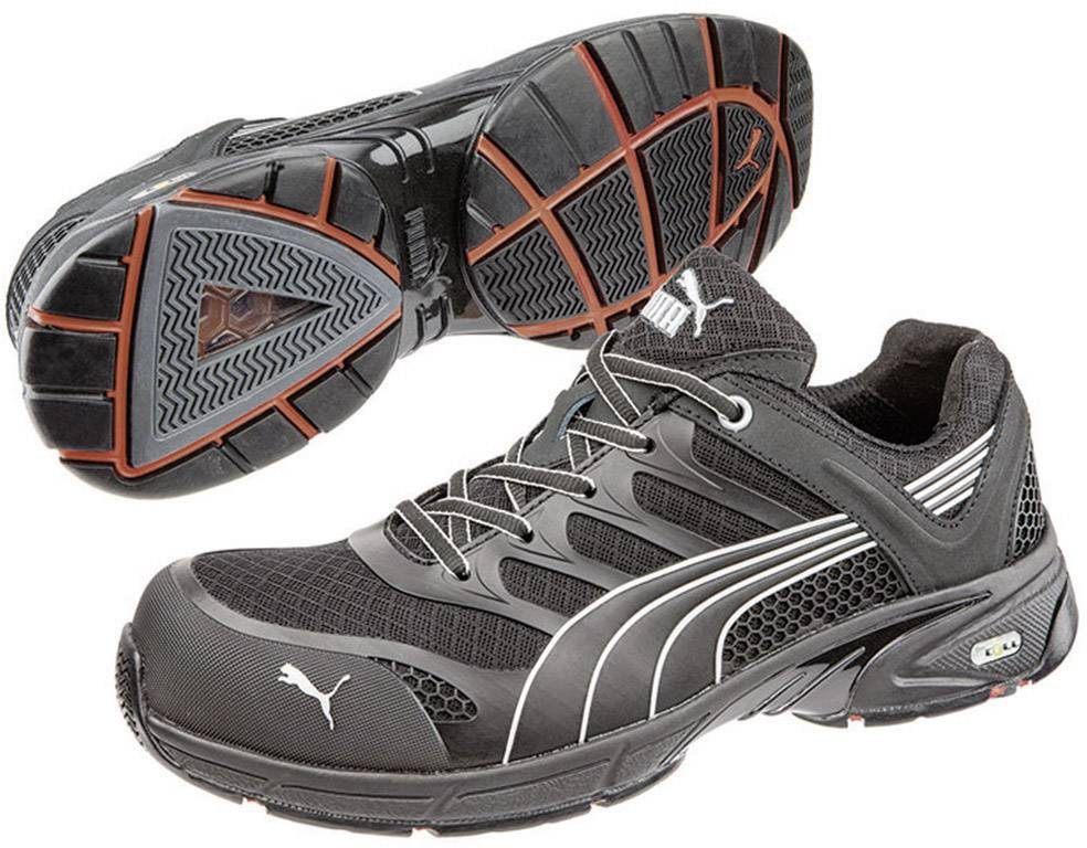 Chaussures basses de sécurité S1P Taille: 40 PUMA Safety