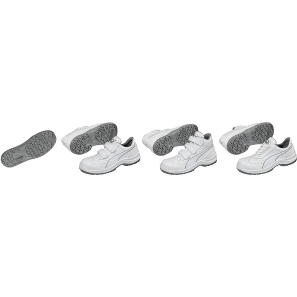 Détails sur Chaussures de sécurité S2 PUMA Safety Clarity Low 640622 Taille: 43 blanc 1