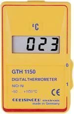 Thermomètre numérique Greisinger GTH 1150 C