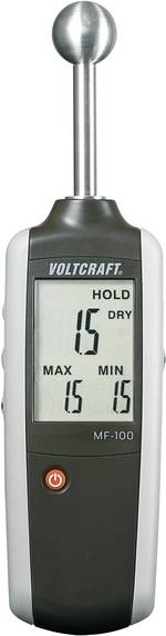 Indicateur d'humidité des matériaux VOLTCRAFT MF-100 1 pc(s)