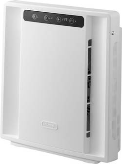 Purificateur d'air DeLonghi 0137.101010 25 m² 35 W blanc